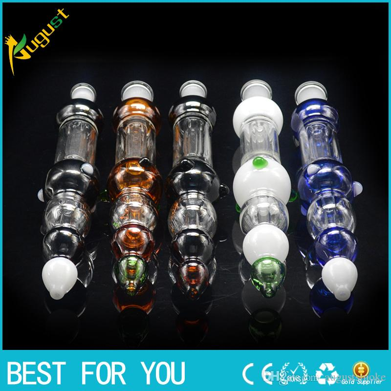 Best 14mm Top Grade Glass Bongs For Water Smoking Pipes
