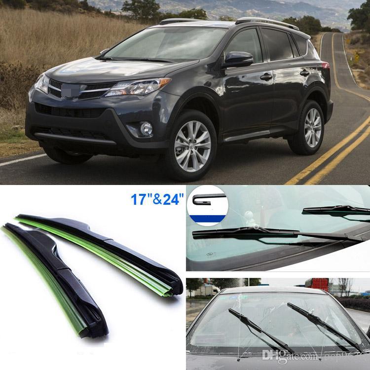 how to change windshield wiper blades toyota rav4