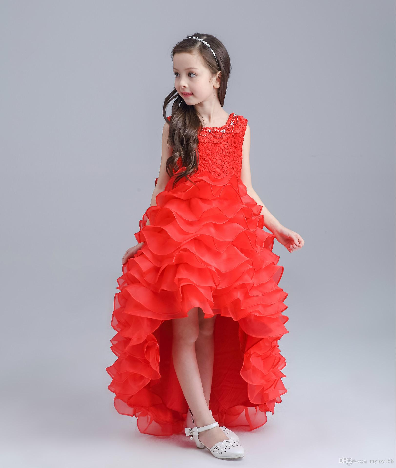 Childrens Discount Flower Girl Dresses Bridesmaid Dresses