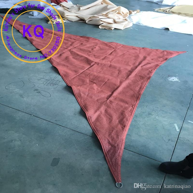see larger image - Sun Shade Sail