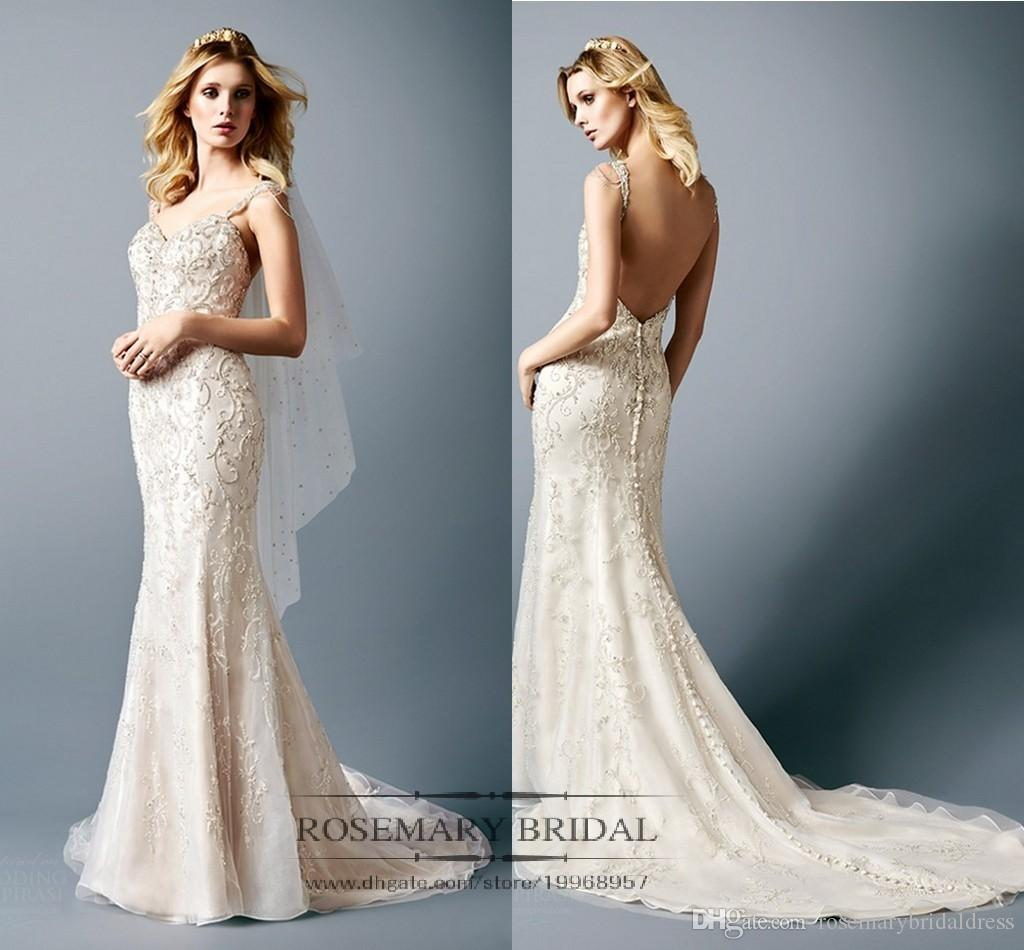 Magnificent Www.dhgate.com Wedding Dresses Pictures - All Wedding ...