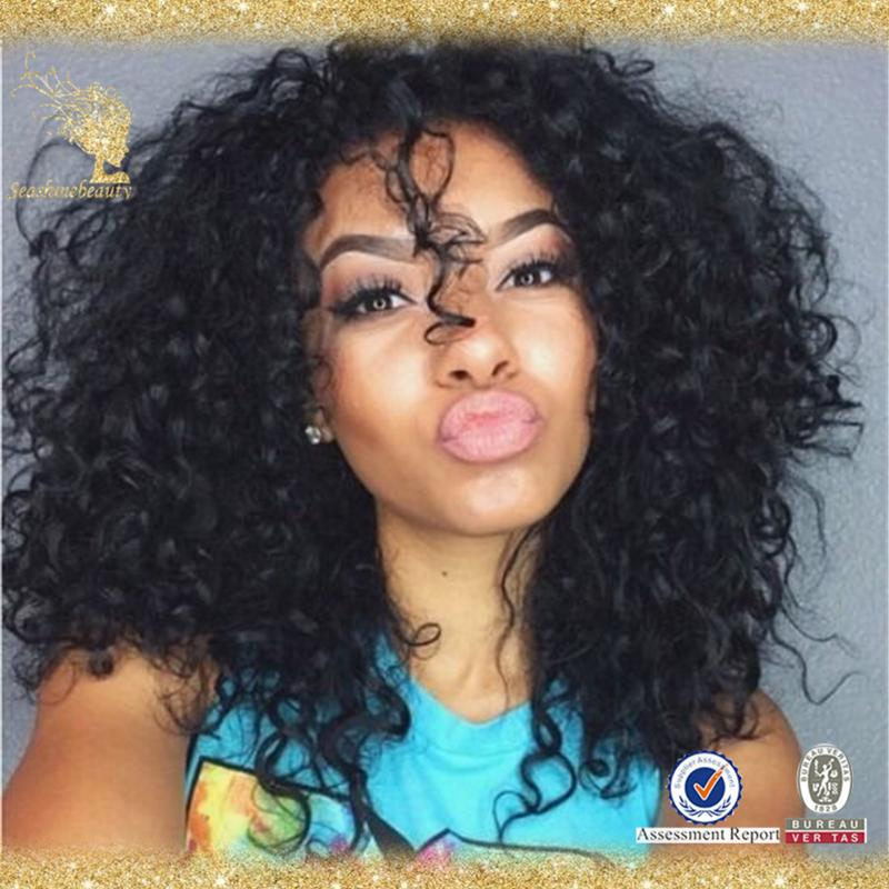 Phenomenal 2016 Cheap African Short Wigs For Black Women Short Human Hair Cut Short Hairstyles Gunalazisus
