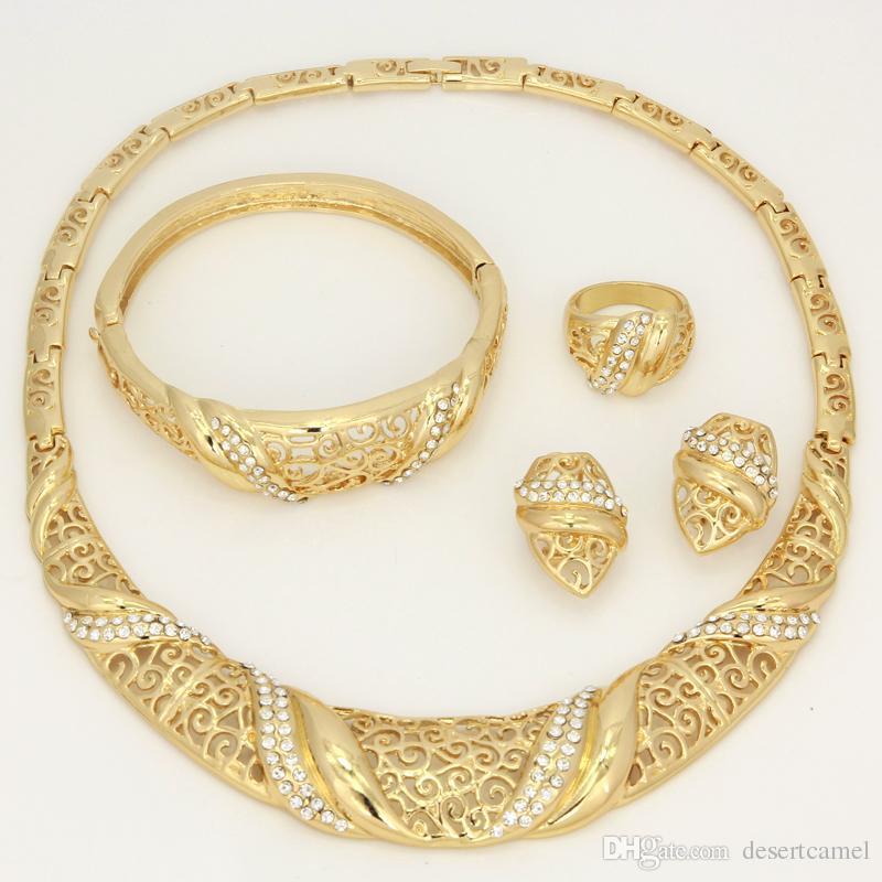 Gold sets dubai