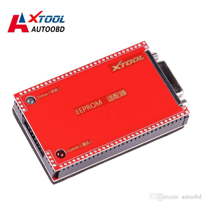 Original Xtool Eeprom Adapter Newest For X100 Pro X 100