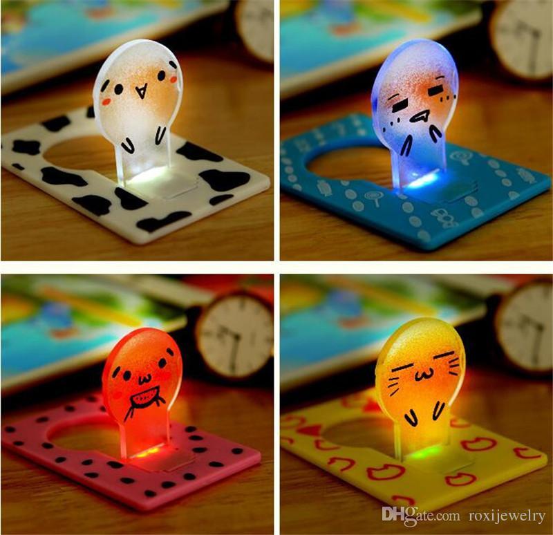 Mini LED Toy