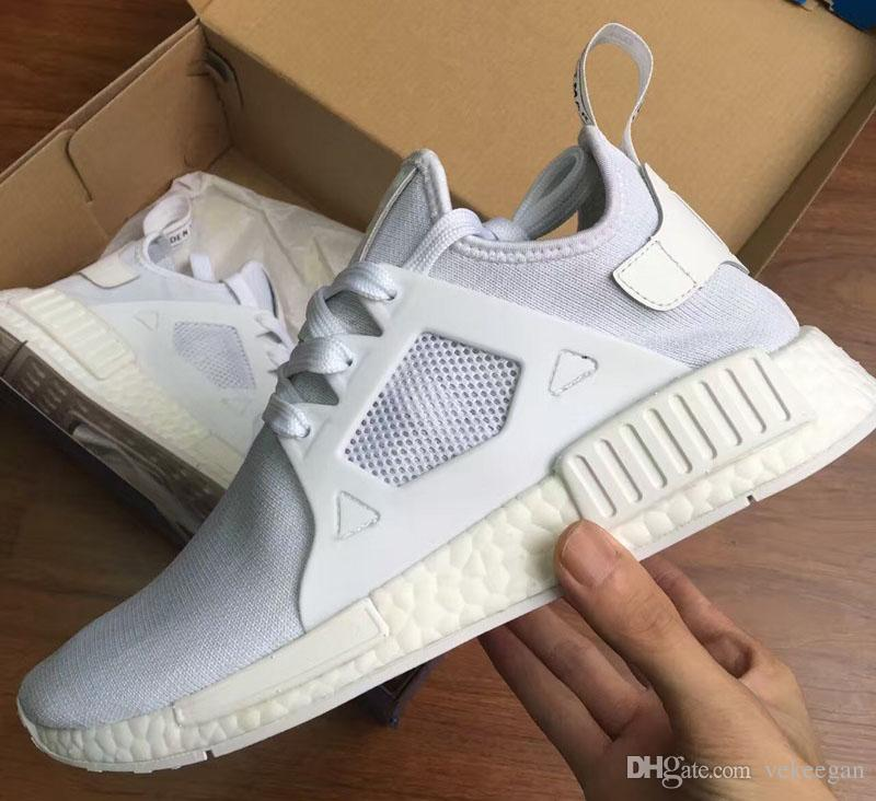Adidas nmd xr 1 gray in Queensland Australia Free Local