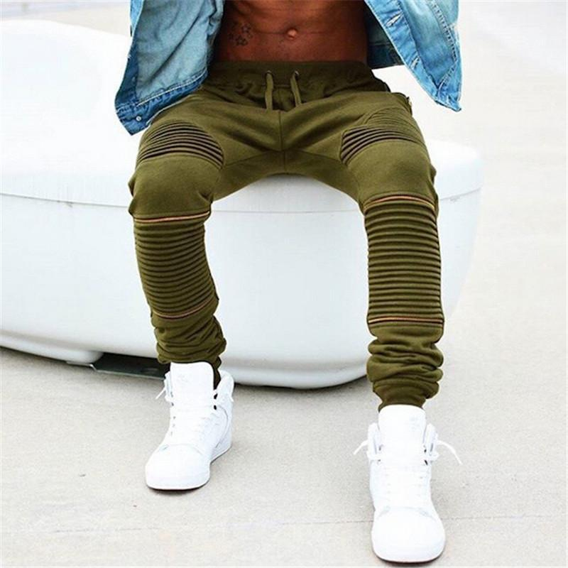Olive Pants Men Online | Olive Green Pants Men for Sale