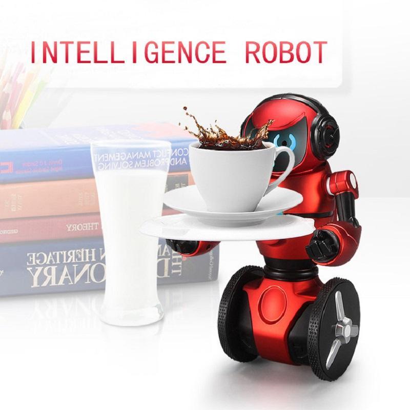 G-Sensor RC Robot