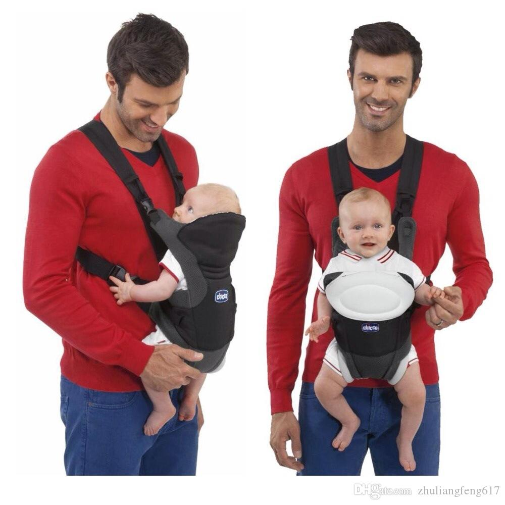 how to use baby carrier bag