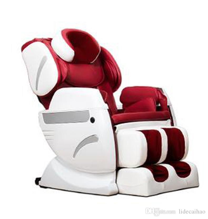 le erkang s type 3d robotic massage chair home whole body cabin