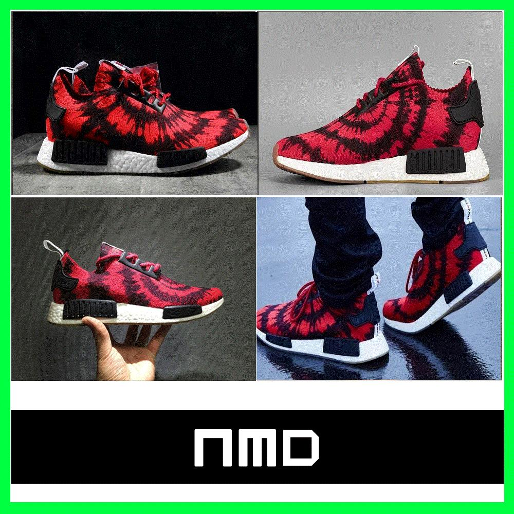 Cheap Adidas NMD R1 Tri Color Boost Sale Outlet 2017