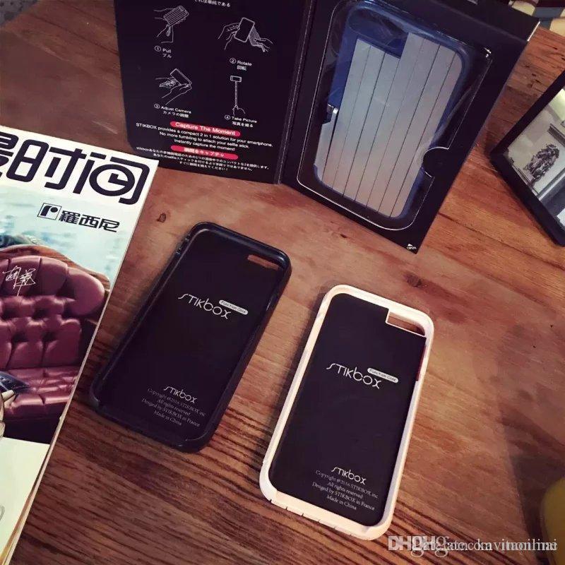 Original Stikbox Luxury Fashion Holder Bluetooth Selfie ...