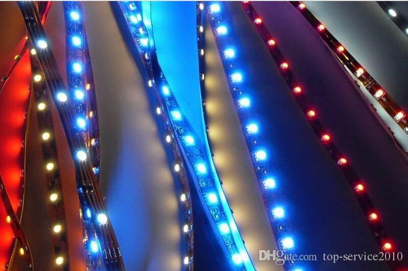 2016 nouveau 5060 LED Light Strip