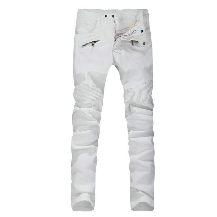Men&39s Jeans Wholesale  Fashion Slim Fit Jeans on DHgate