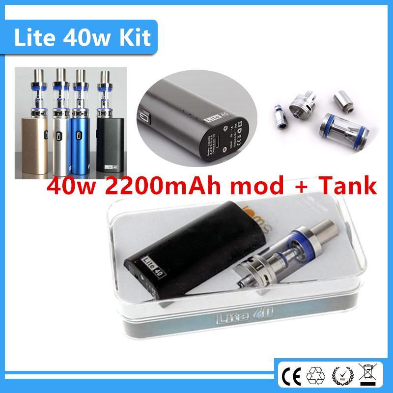 free e cigarette starter kit Australia