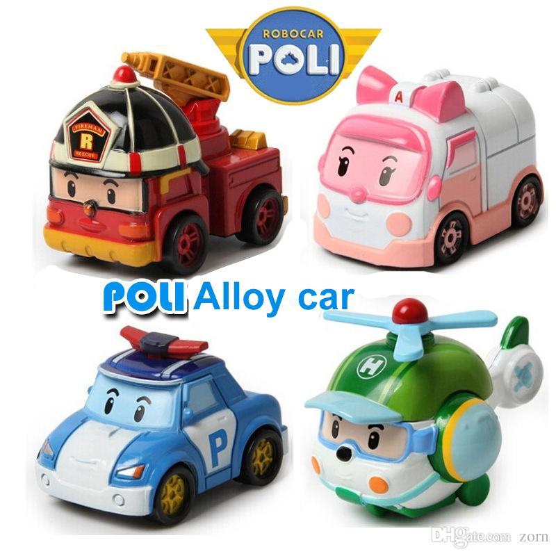2018 zorn toys korea robocar poli poli amber roy helly - Ambre robocar poli ...