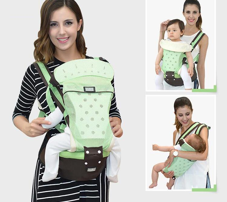 Online Cheap Baby Carrier Sling Babies Carrier Backpack Waist ...