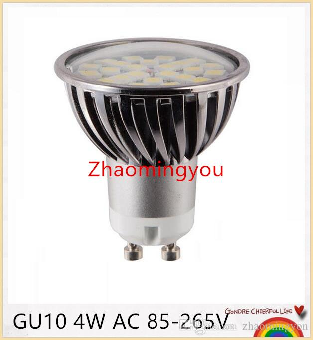 yon led lamp 4w gu10 led light smd5050 ampoule led. Black Bedroom Furniture Sets. Home Design Ideas