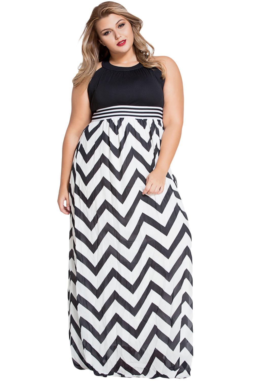 Collection Xl Maxi Dresses Pictures - Reikian