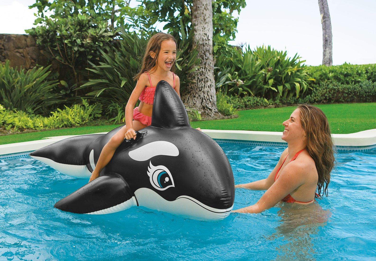 Children Floats Toys Pool Toys