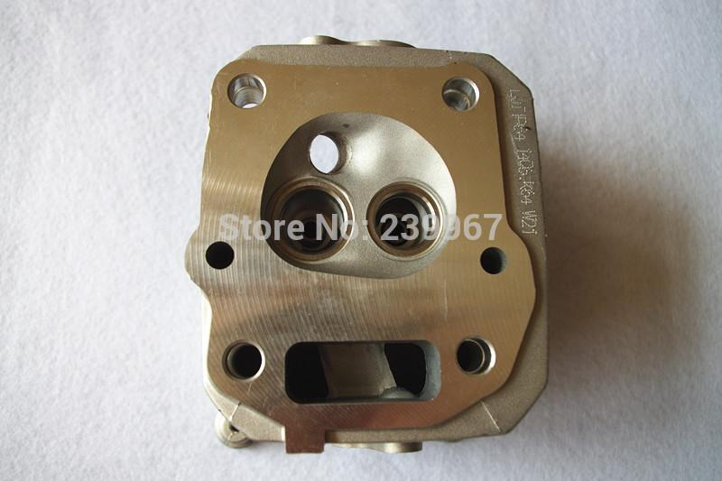 Lawn Mower Cylinder Block : Cylinder head for honda gxv vertical hp stroke