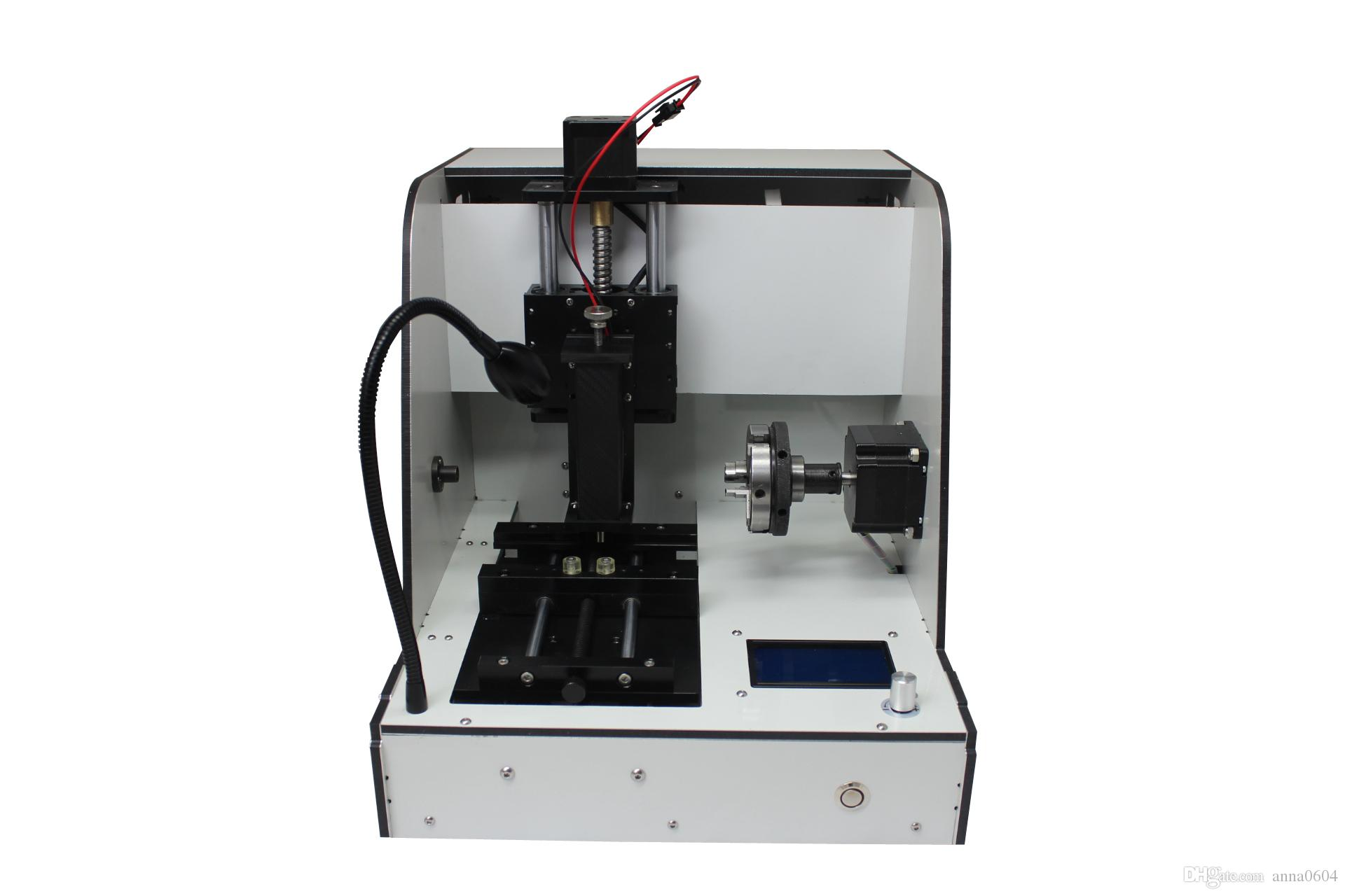 charm engraving machine