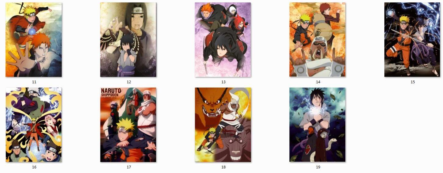 Anime Characters 165 Cm : Cm hot anime naruto characters sakura haruno and