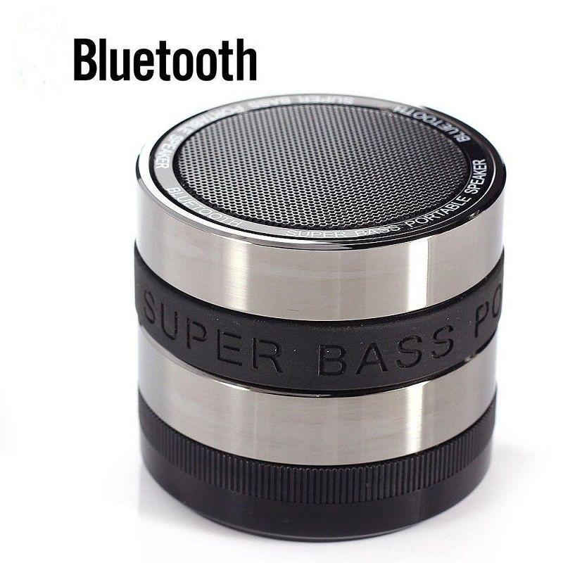 Best Bluetooth Wireless Speaker Mini Portable Super Bass