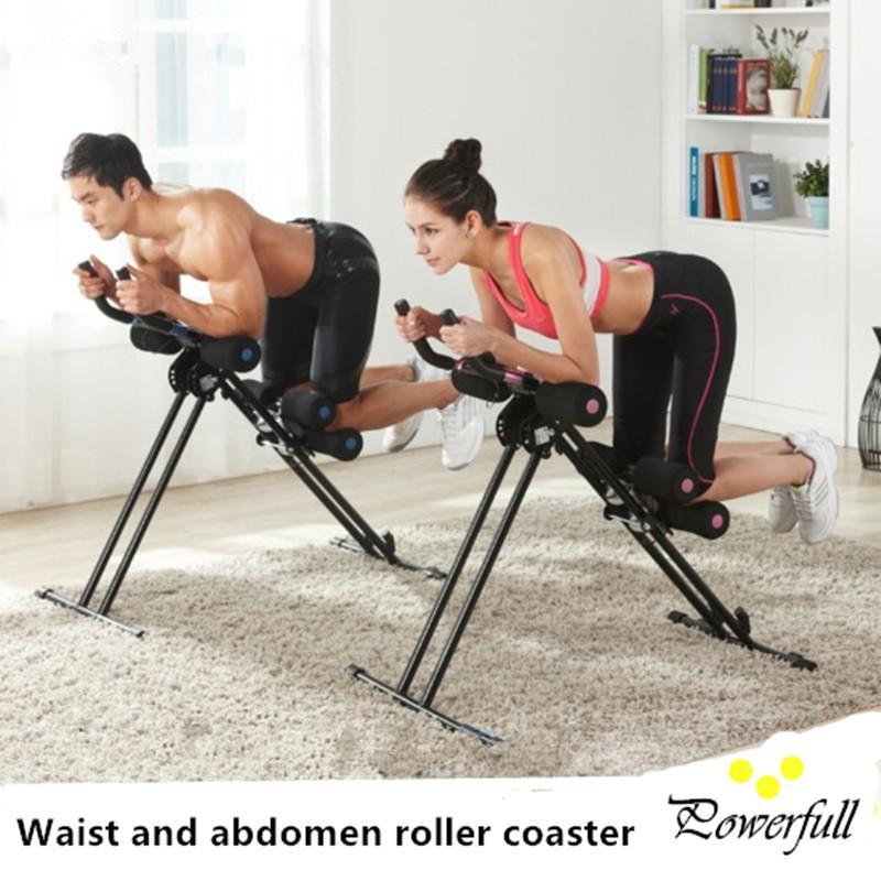 waist trainer machine