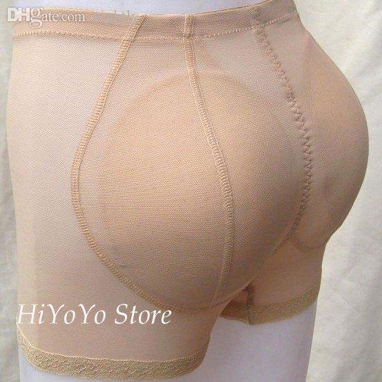 Wholesale-Wholesale-New Arrival Padded Panty Buttock Enhancer ...