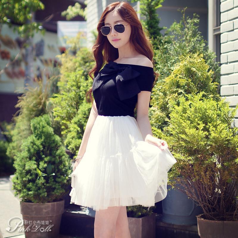 Casual Bubble Dresses