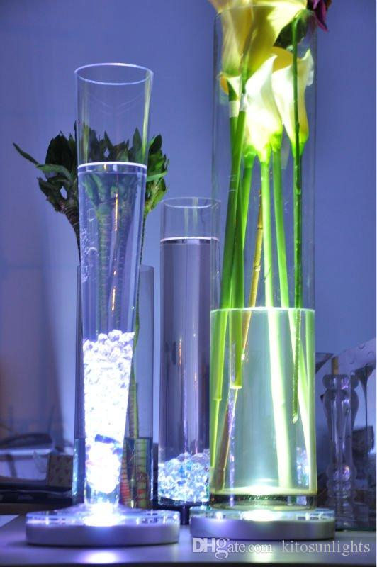 Rechargeable lithium battery operated inch led candelabra