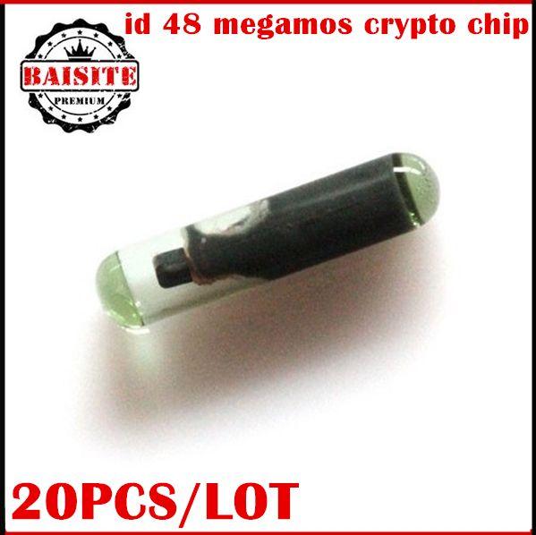 Megamos crypto id48