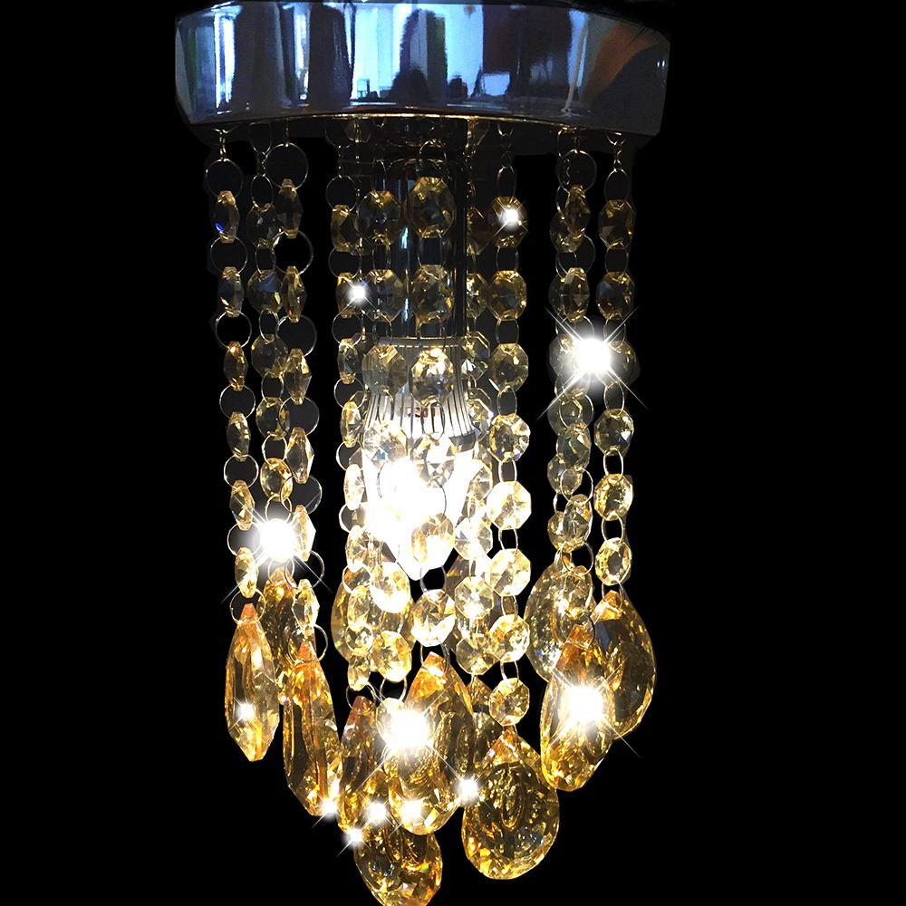 Luxury Mini Small Crystal Chandelier