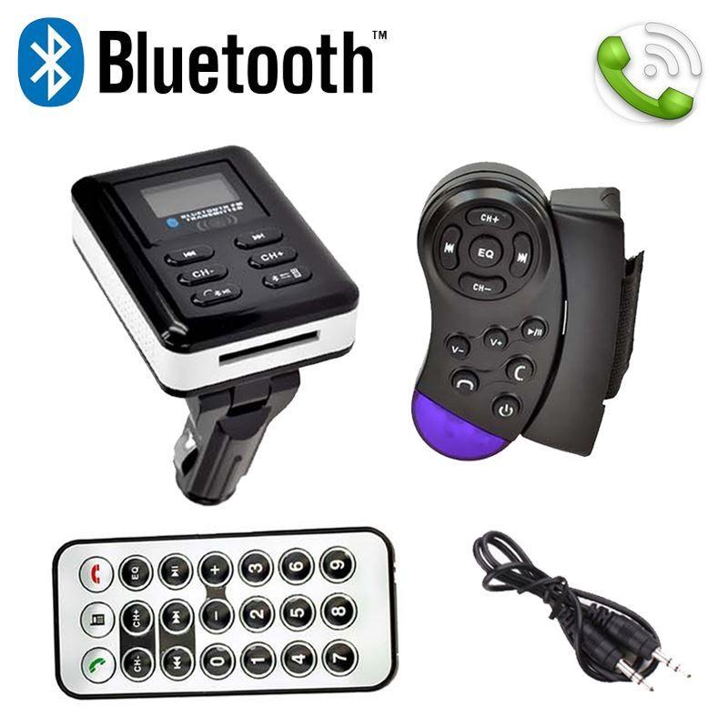 Forex fm 8100 bluetooth fm transmitter