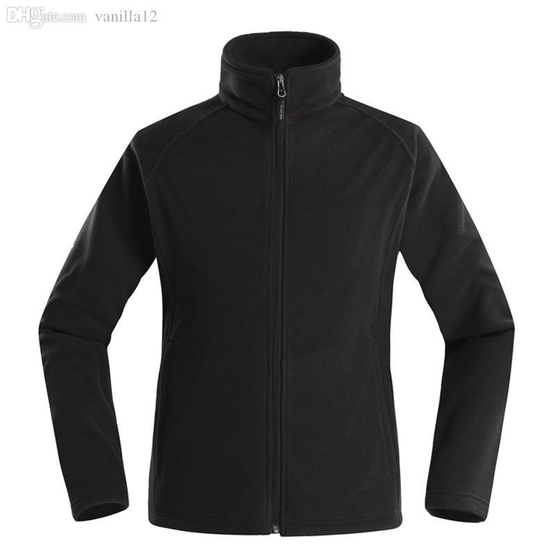 Wholesale-Fleece Jackets for Climbing Camping Hiking Women's Brand ...