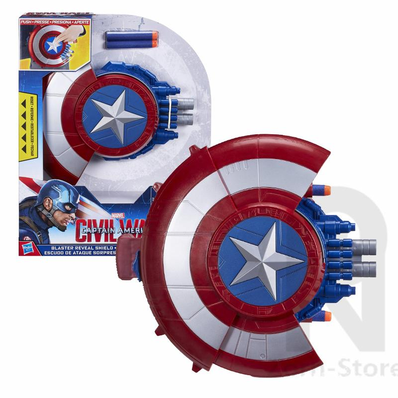 Civil Protection Toys : Zorn toys marvel movie captain america civil war