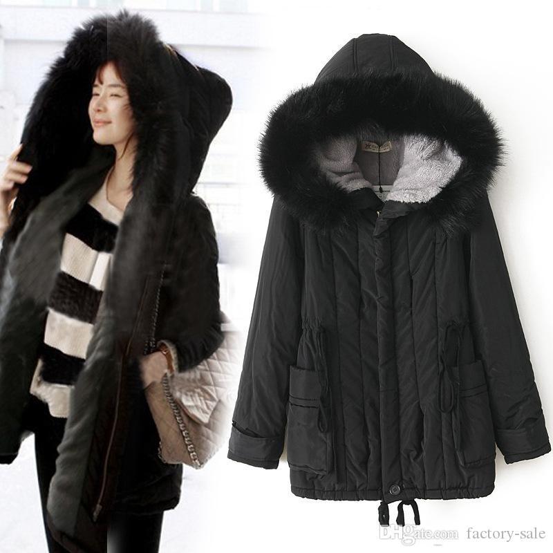 2017-2017 oversized coats for women