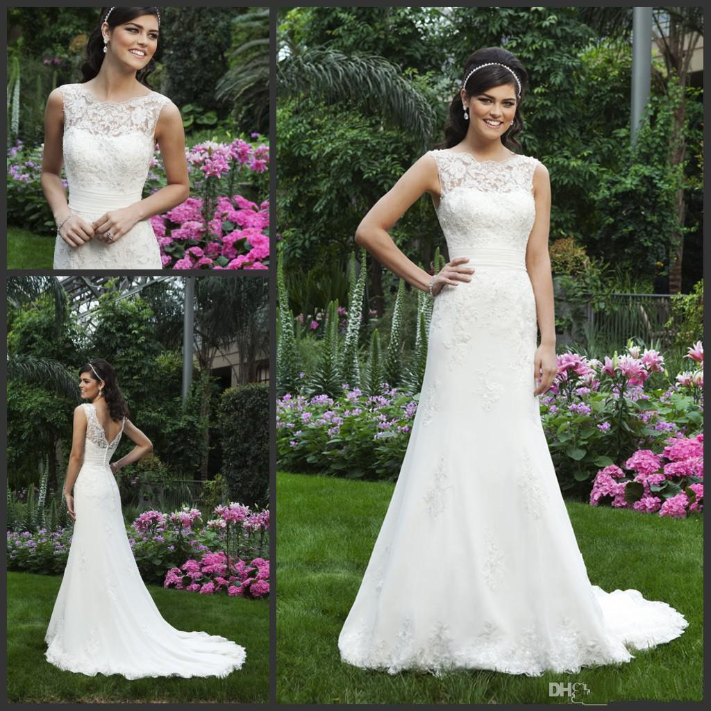 Gorgeous bling 2016 cheap lace wedding dresses mermaid for Bling corset mermaid wedding dresses
