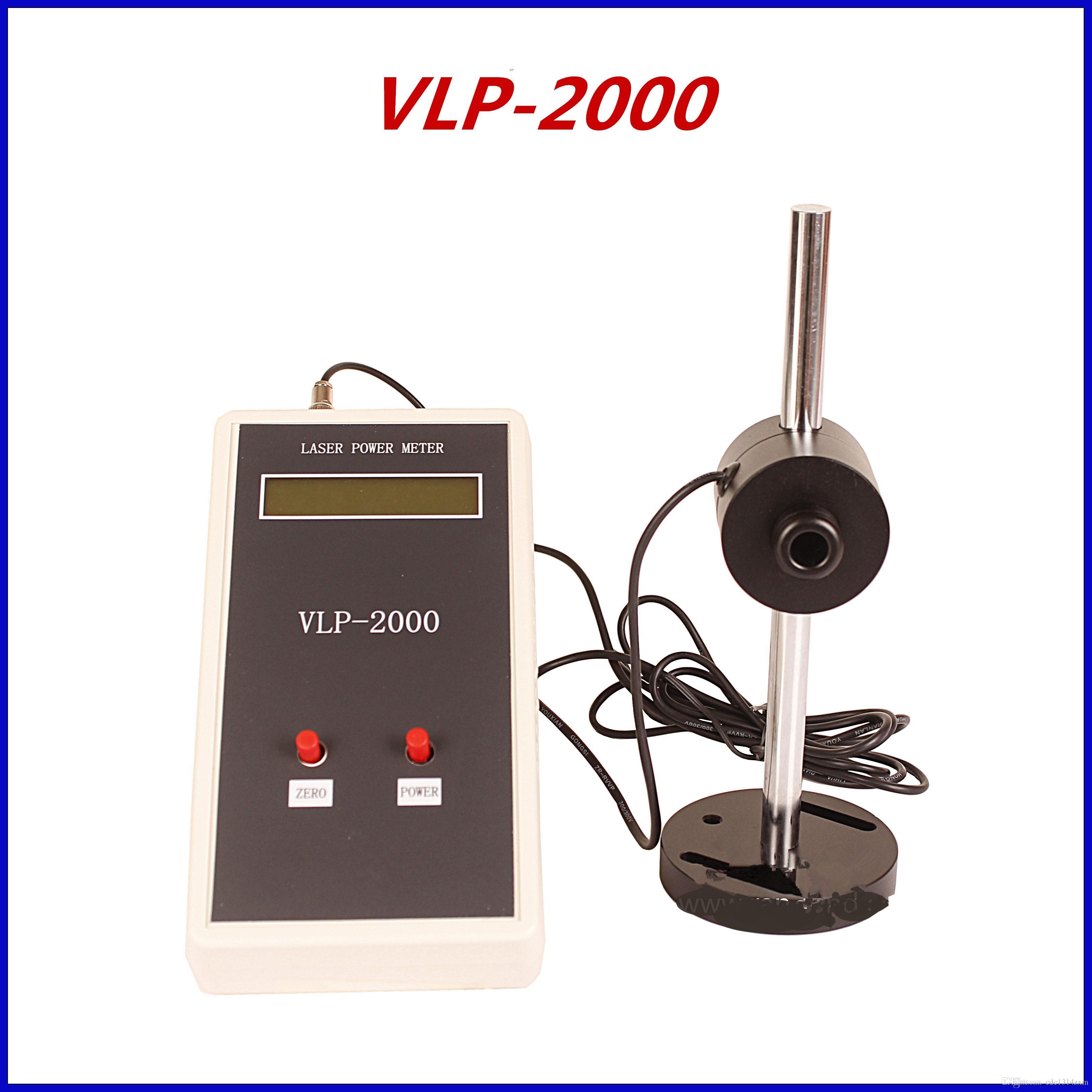 Laser Energy Meters : W vlp laser power meter energy