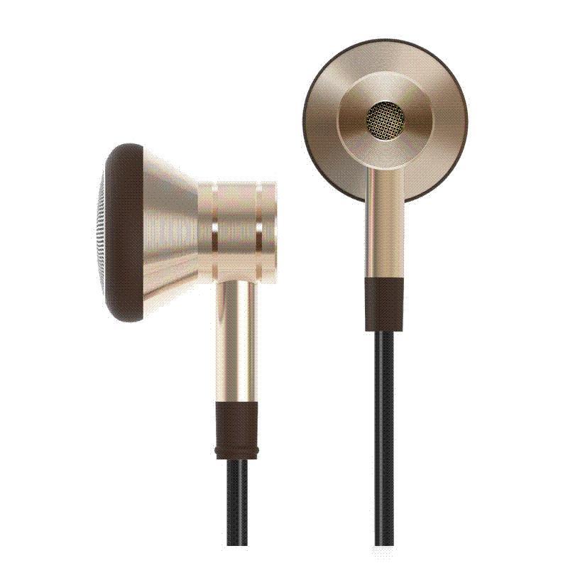 Original 1More Piston In-Ear Earphone Earbuds Headset Remote Mic Retail Box Xiaomi Note Mi Redmi Hongmi M2 M3 M4