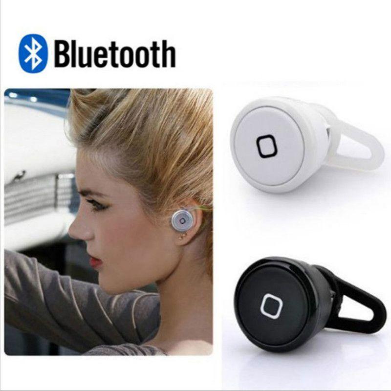 mini sport bluetooth wireless headset ye106s stereo type. Black Bedroom Furniture Sets. Home Design Ideas