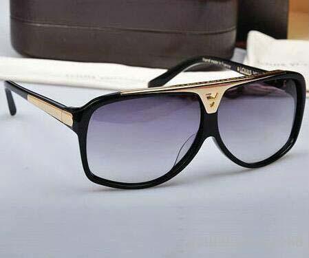 Lunettes de soleil de marque de haute qualité pour hommes Lunettes de vue  de la 07bb14454963