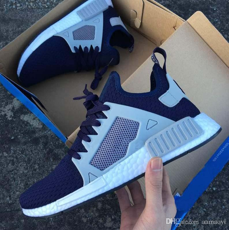 Adidas Originals NMD XR1 PK primeknit Runner Boost Damen