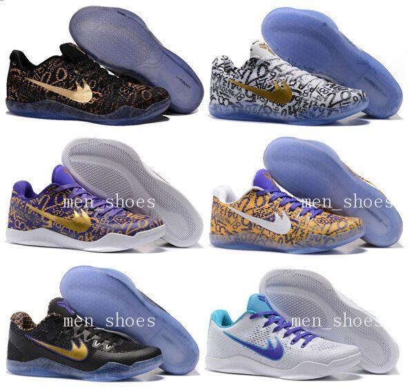 buy kobe shoes online