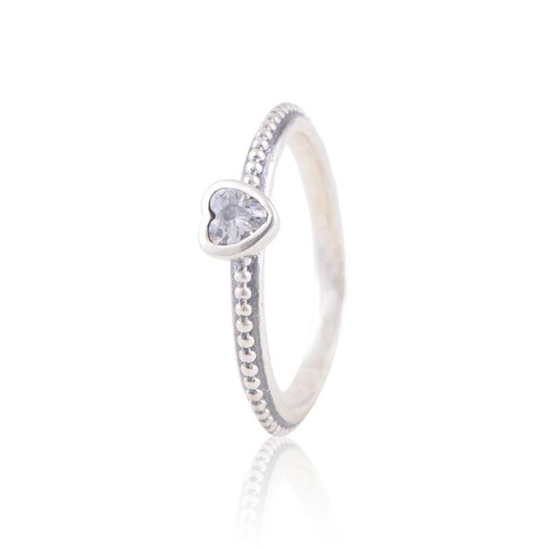 girls pandora ring