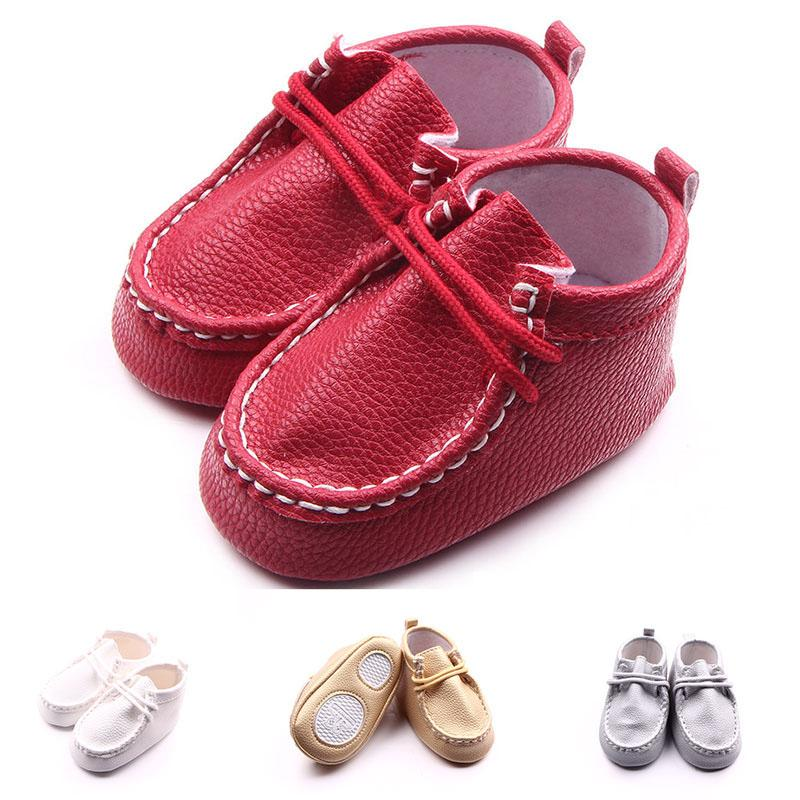 Discount New Fashion Moccasins Infant Walking Shoes For