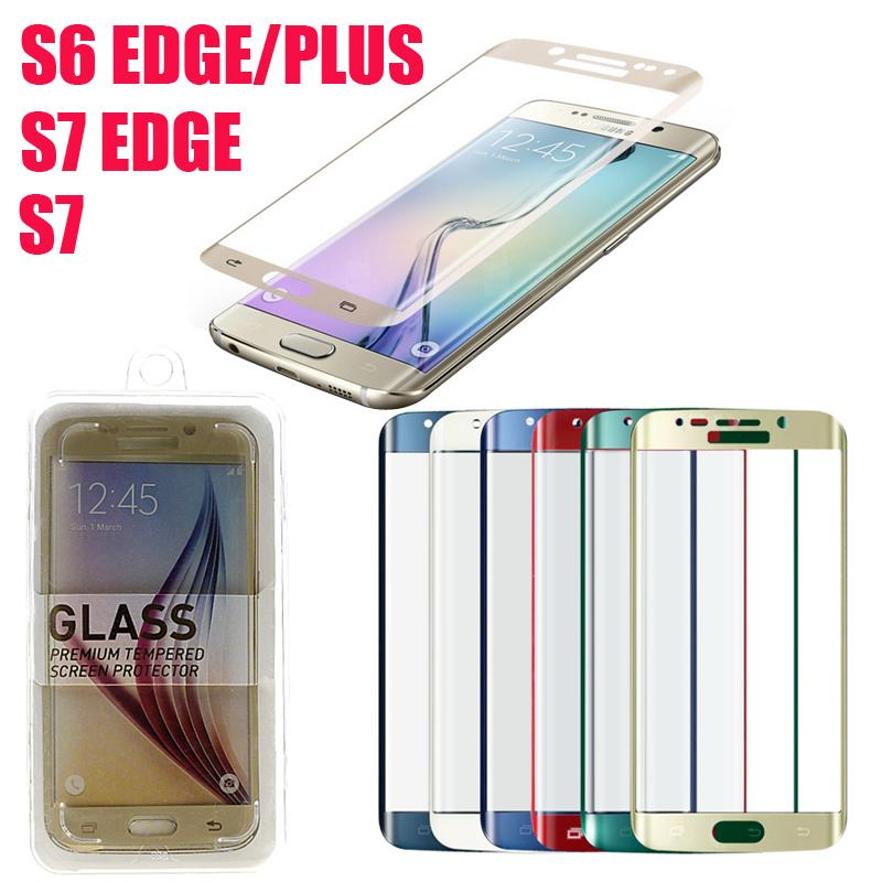 Best Quality Temper Glass For S Edge