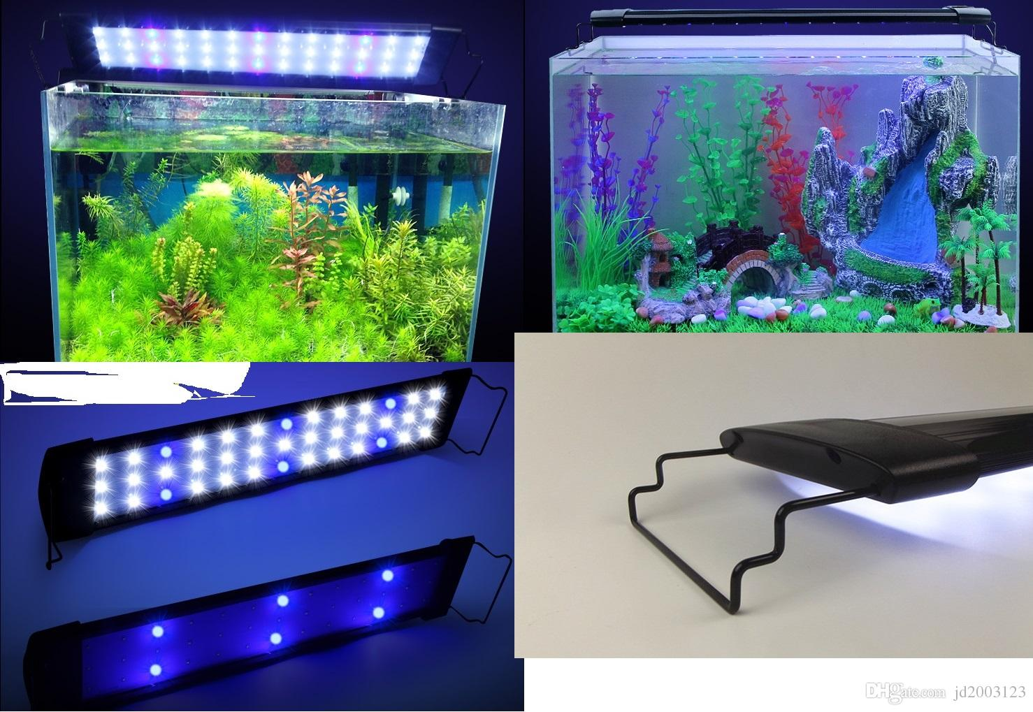 Aquarium fish tank in chennai - Aquarium Fish Tank Led Light