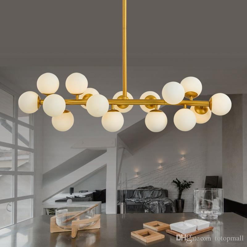 cheap modo pendant light best led pendant light pet - Bubble Chandelier
